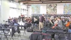 2012 Lives: East End orchestra builds on Olympic focus